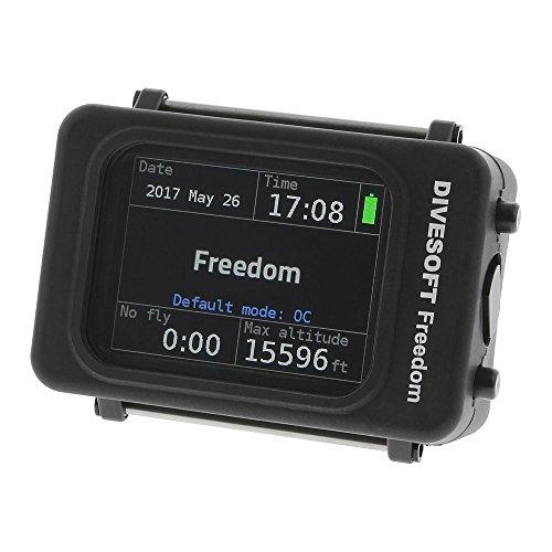 Divesoft Freedom Full Trimix by Divesoft