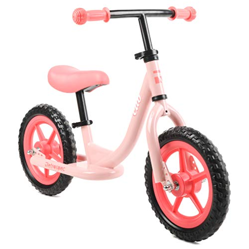 Retrospec Cub Kids Balance Bike No Pedal Bicycle (Adult Banana Seat Bicycle)