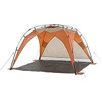 Ozark Trail 8' x 8' Instant Sun Shade (Orange)