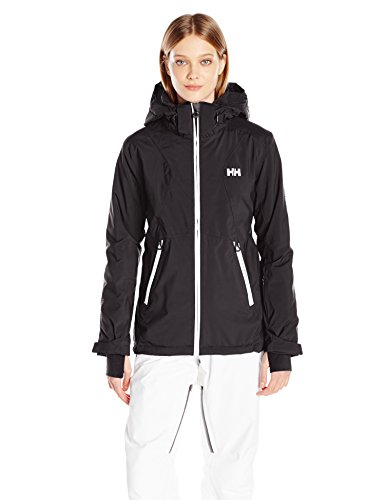 Helly Hansen Women's Spirit Insulated Jacket, Black, Small