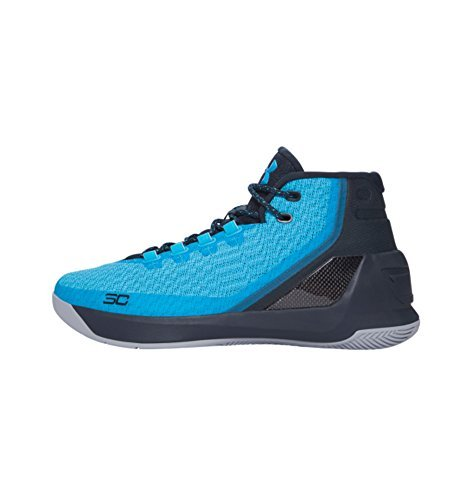 Pictures of Under Armour Infant Toddler Curry 3 Basketball 1