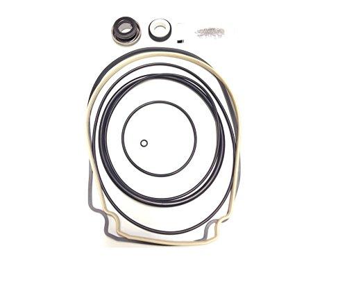 O-Ring Repair Rebuild Kit For Pentair Intelliflo Whisperflo Pump Rebuild Kit (Pump Gasket Kit)