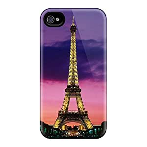 New Shockproof Protection Cases Covers For Iphone 6/ Eiffel Tower Cases Covers