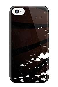 Iphone 4/4s Case Slim [ultra Fit] Tekken Protective Case Cover