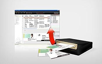 Penpower Worldcard Pro Business Card Scanner (Winmac) 1