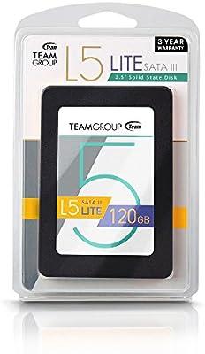 Team Group L5 Lite 120GB 120GB 2.5