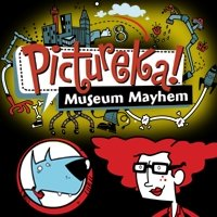 Pictureka Museum Mayhem [Download]