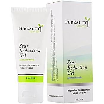 Amazon Com Mederma Scar Cream Plus Spf 30 Reduces The