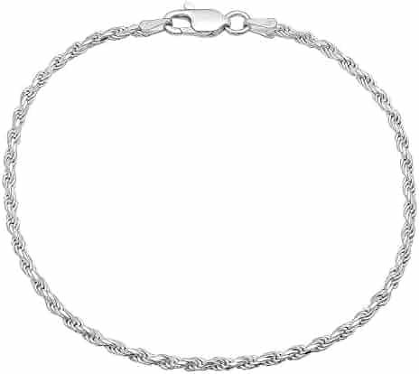 d3338ef89f68d Shopping Sterling Silver or Rose Gold - Bracelets - Jewelry - Men ...