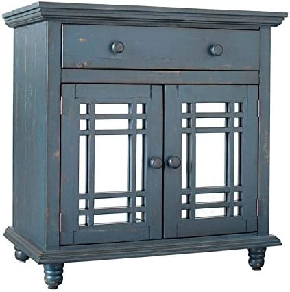 Picket House Furnishings Devon 2-Door Accent Chest
