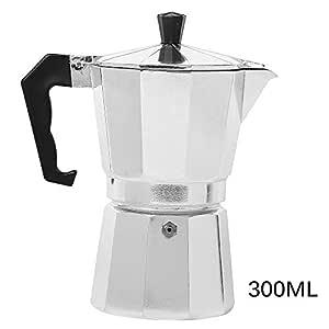 SmartHitech Taza Mocha - Cafetera Latte Espresso - Percolador ...