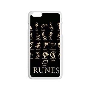 Runes Bestselling Hot Seller High Quality Case Cove Hard Case For Iphone 6