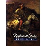 Rembrandt Studies, Held, Julius S., 0691002827