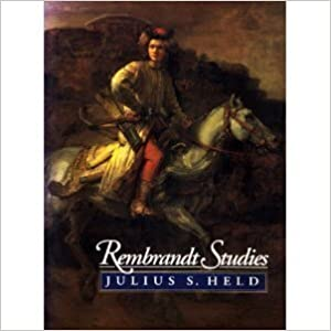 Rembrandt Studies