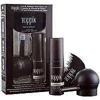 Toppik Professional Tool Kit - 3 Pieces, Black