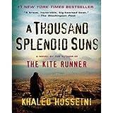 Book cover for A Thousand Splendid Suns