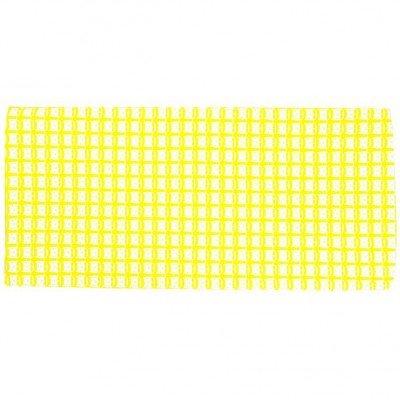 Taftan Drap Housse Bébé Little van jaune (60 x 120 cm) - Jaune HS-917