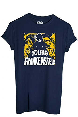 T-Shirt YOUNG FRANKENSTEIN - FILM by iMage Dress Your Style