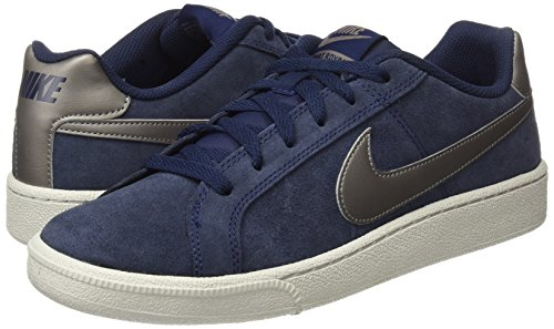 Royale Court Daim 403 Blanches Pour blanches En Nike 819802 Homme Baskets f1FwEq7xF