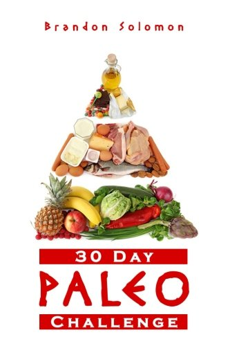 Paleo Challenge Discover Cookbook Complete product image
