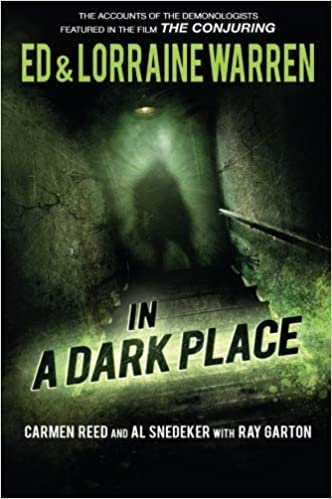 In a Dark Place (Ed & Lorraine Warren) (Ed & Lorraine Warren) Paperback – December 31, 2014 by Ed Warren  (Author)