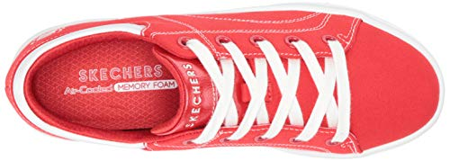 Street Donna red It Cleat Skechers Rosso bring Red Back Sneaker Pndq8HUwB