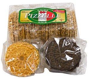 Reko Chocolate Pizzelle - 1 Pack
