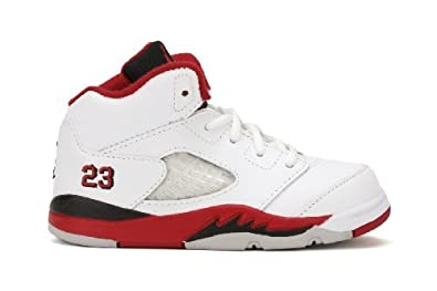 new concept d0e8a 23ee4 ... black sneakers nike shoes online 374 03f19 5200e  release date nike  jordan 5 retro white fire red kids td toddler 440890 120 87127 01f64