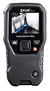 FLIR MR160 Imaging Moisture Meter
