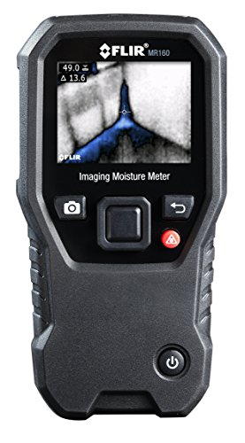 FLIR MR160 Imaging Moisture Meter (Ir Camera Flir)