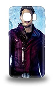 3D PC Case Cover Hollywood Guardians Of The Galaxy Guardians Of The Galaxy Comedy Adventure Action Sci Fi Fashionable 3D PC Case For Galaxy S6 ( Custom Picture iPhone 6, iPhone 6 PLUS, iPhone 5, iPhone 5S, iPhone 5C, iPhone 4, iPhone 4S,Galaxy S6,Galaxy S5,Galaxy S4,Galaxy S3,Note 3,iPad Mini-Mini 2,iPad Air )