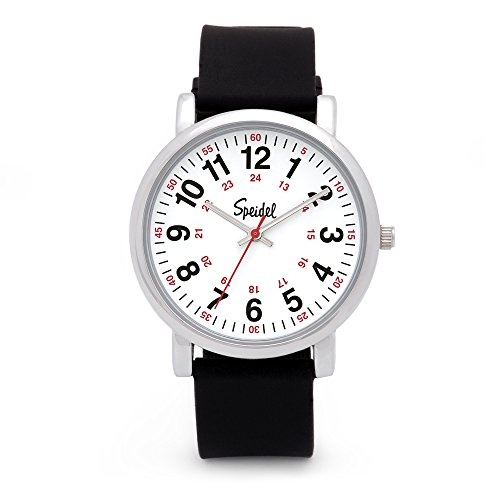 Speidel Original Scrub Watch