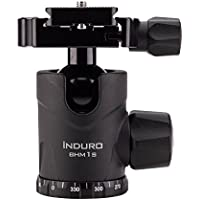 Induro Tripods BHM1S Ball Head (Black)