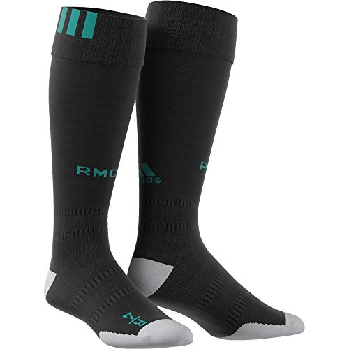 Uomo Real Nero Away Socks aero Reef Adidas HvSAa