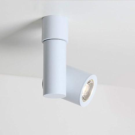 Shaoyh 3w 5wled Wall Mounted Spotlight Cob Ceiling Light Tv