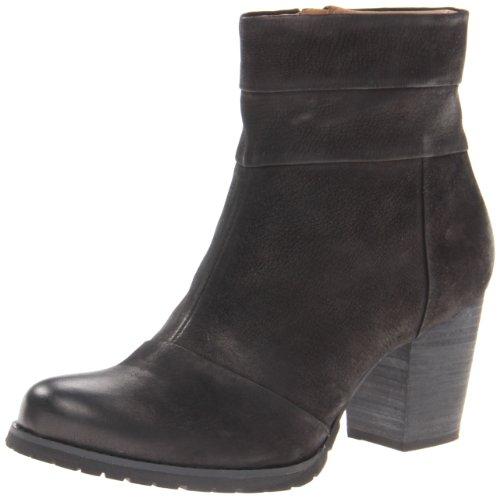 Women's Boot Mission Zelle Black CLARKS X1ZFqYxXw