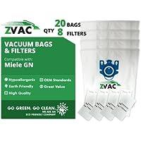 Miele ZVac GN Vacuum Bags (20pk)