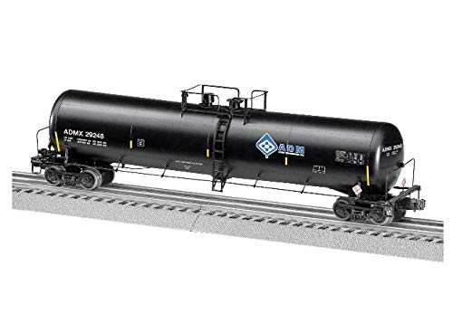 - Lionel 6-85085 ADM #29248 O Scale Freight Cars 30K Tank Car w/ FreightSounds