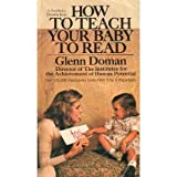 How to Teach Your Baby How to Read