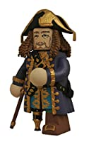 Diamond Select Toys Pirates of The Caribbean Dead Men Tell No Tales Barbossa Vinimate Vinyl Figure