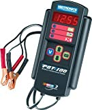 Digital Battery Tester-2pack