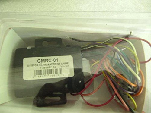 Groovy Amazon Com Axxess Gmrc 01 Oem Radio Chime Retain 00 Up Gm Cl2 Wiring 101 Akebwellnesstrialsorg