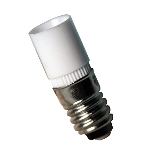 (T-1 3/4 Midget Screw Base LED 24V - Pack of 10)