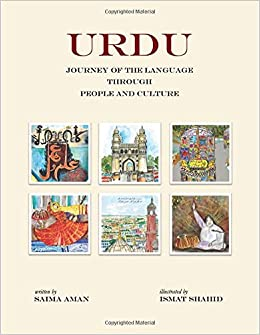URDU: Journey of the Language through People and Culture