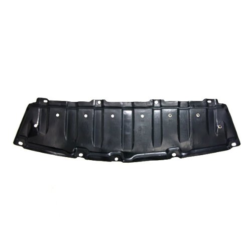 CarPartsDepot, Engine Splash Shield Under Cover Plastic, 429-44102-03 TO1228141 5144747010 ()