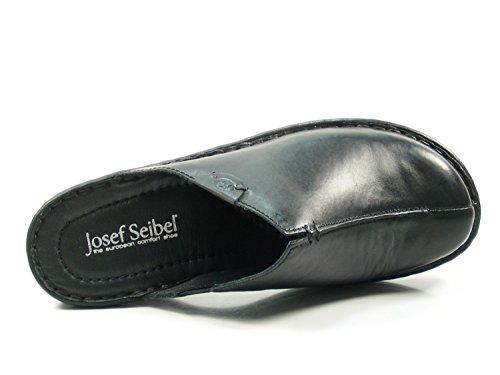 Josef Seibel Damen SMU-Catalonia 54 Clogs schwarz(100)