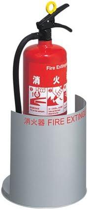 ユニオン 消火器ケース 床置式 UFB-3F-2801-SIL