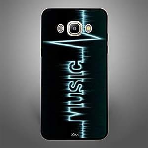 Samsung Galaxy J5 2016 Heartbeat Music