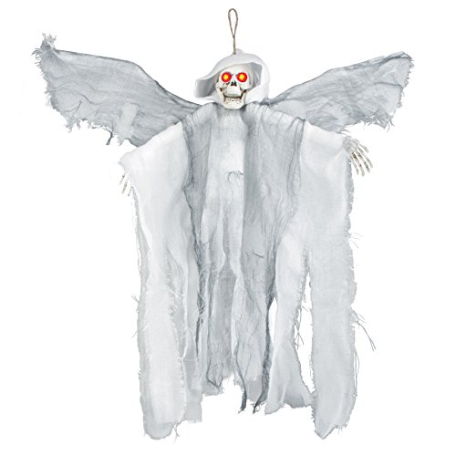 Boland 73003 Decoration Skeleton Demon, 52 cm