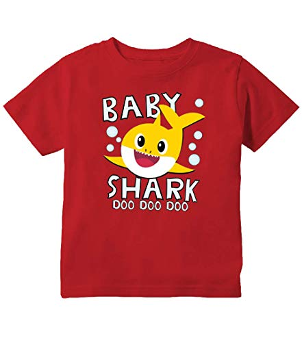 cute shark shirt - 4